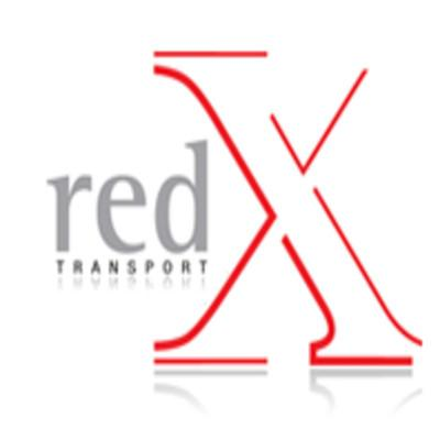 Redx Moving