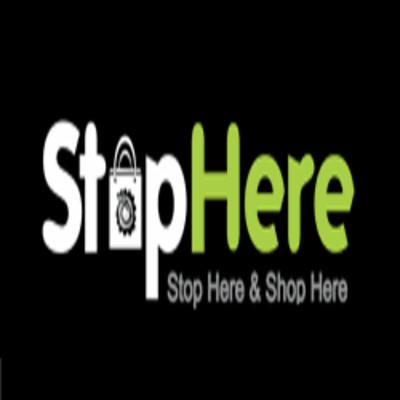 Stophere.in