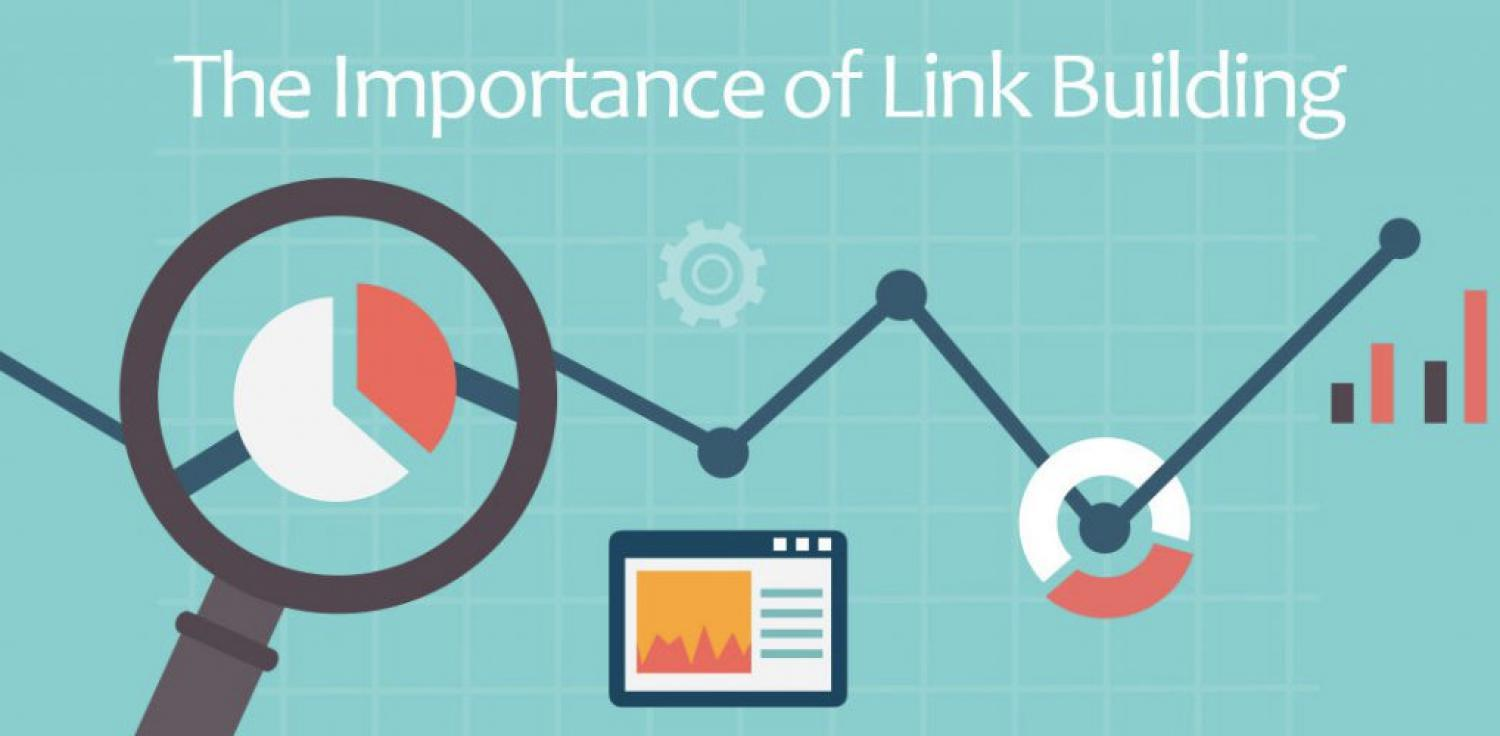 Importance of Link Building in Search Engine Optimization(SEO)
