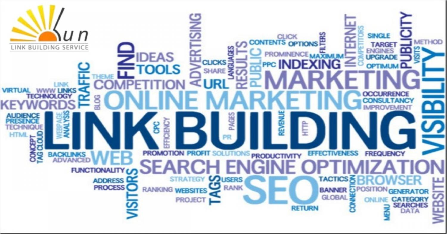 Effective and Efficient Link Building SEO Services
