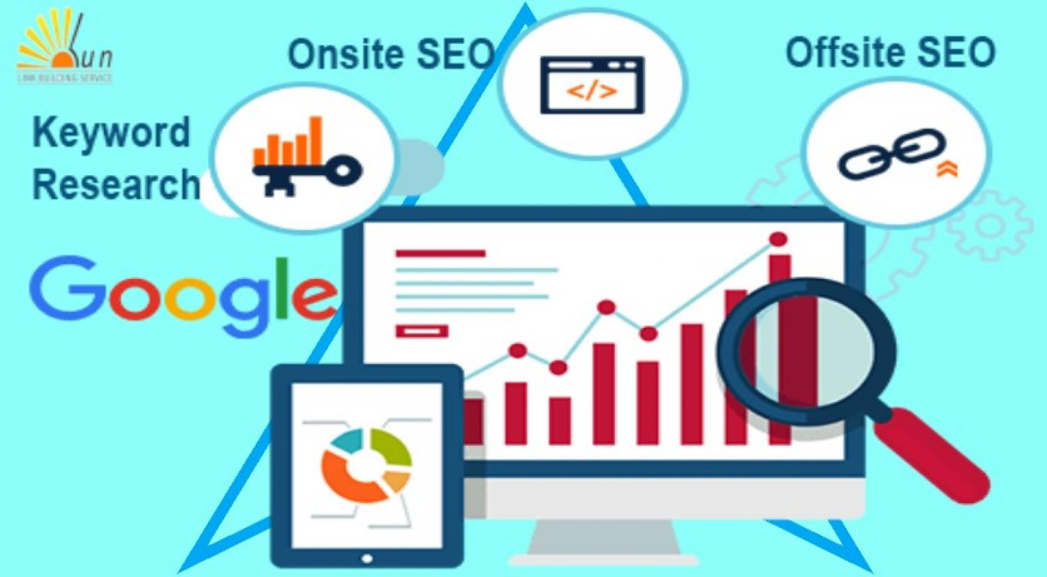 SEO Services Help to Get Top Search Engine Rankings