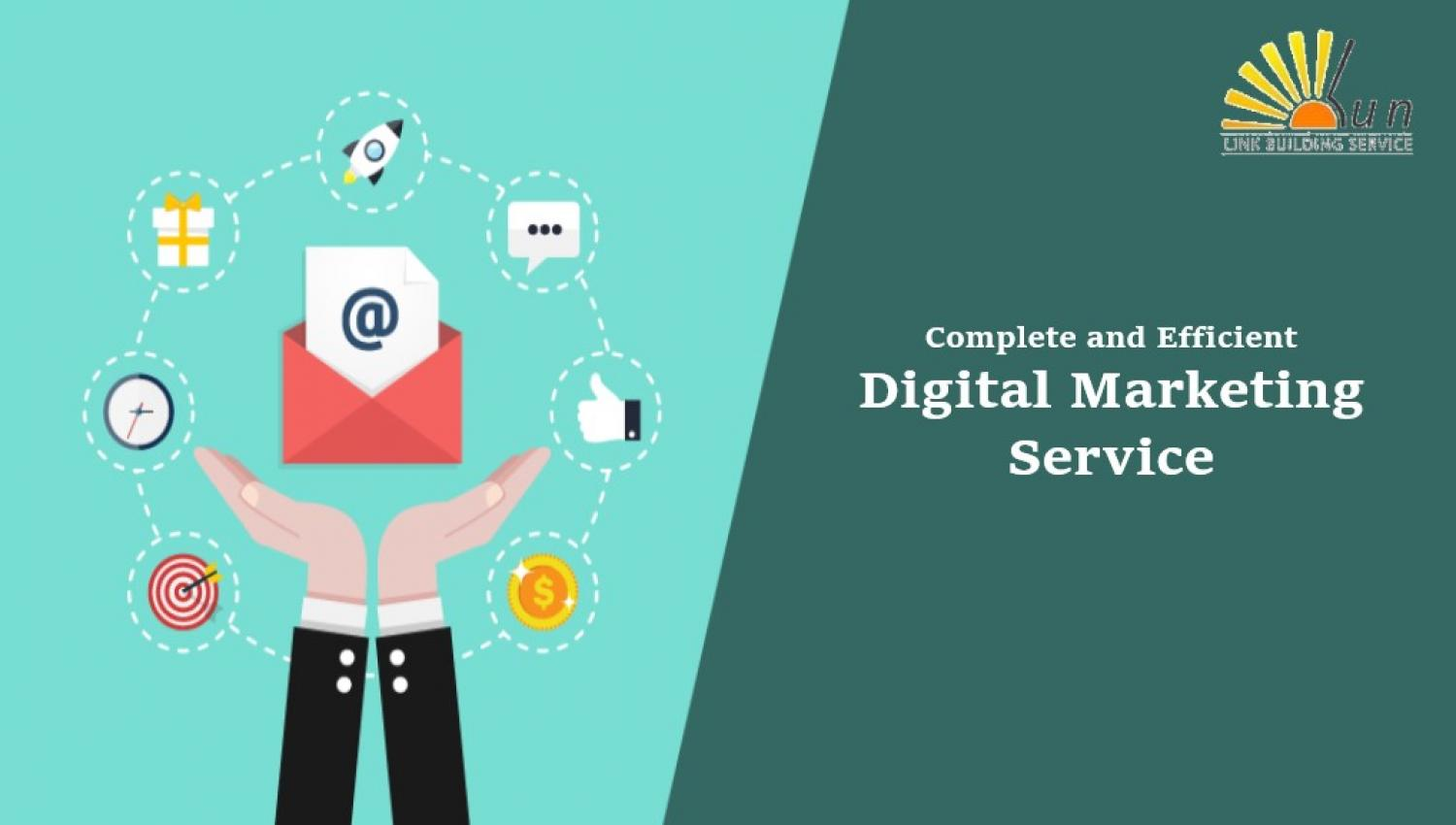 Avail the Complete and Efficient Digital Marketing Services