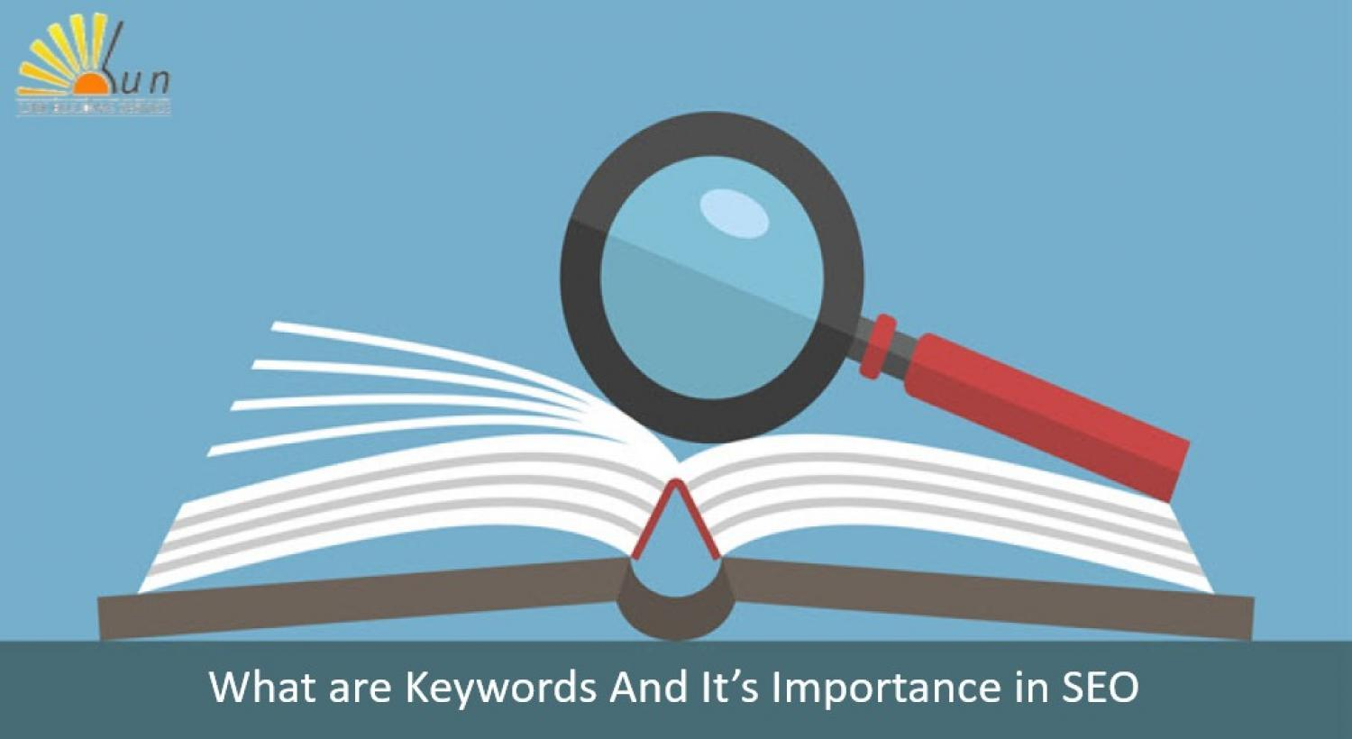 What are Keywords And Its Importance in SEO