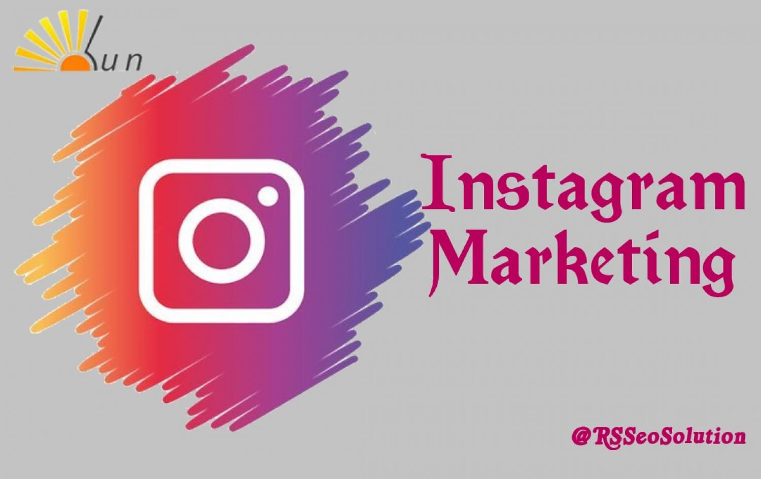 Importance and Benefits of Instagram Marketing