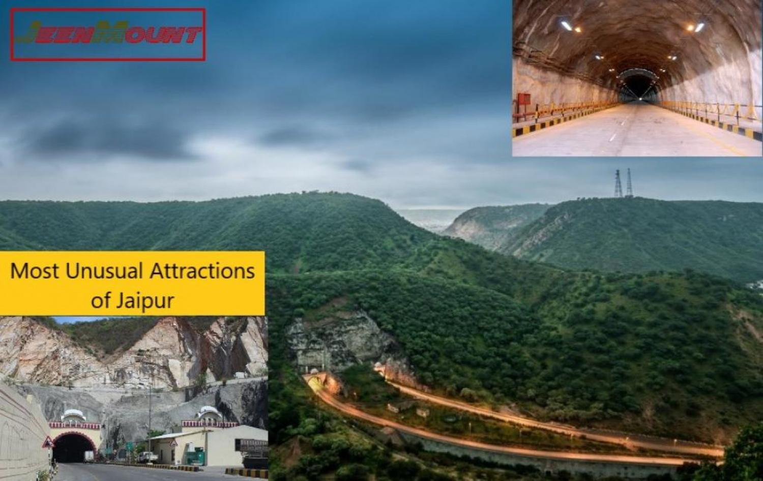 The Most Unusual Attractions in Jaipur