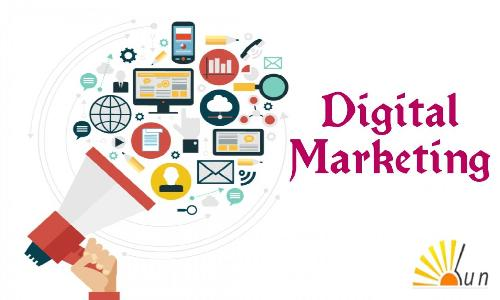 What Is Role Of Digital Marketing In Business Website Promotion?